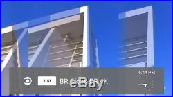 BEST Newest HTV5 BOX Brazil IPTV Live TV Brazilian Media Streamer 4K Wi-Fi