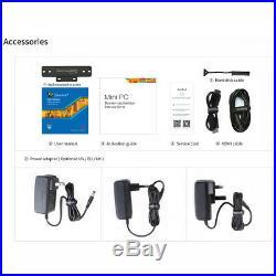Beelink Gemini X55 Mini TV Box 8GB+128GB 2.4G/5.8G WiFi Bluetooth 1080P 1000Mbps