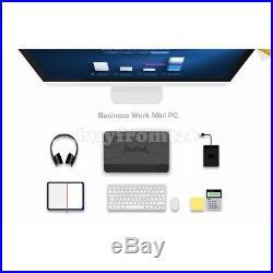 Beelink SEA1 Smart Android 6.0 TV Box Realtek 1295DD Quad Core Set Media Player