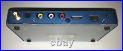 Blue stream smart pro quad core tv box