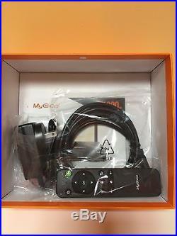 Brand New MyGica ATV 1900AC Quad Core Android Tv Box Loaded