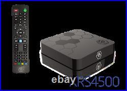 BuzzTV XRS4500 4GB / 64GB / 1Gigabit / Mimo WiFi / Android 9 Buzz TV XRS-4500