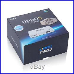 Cocotron 2019 Unblock Tech UBOX7 GEN7 UproS l9 TV BOX