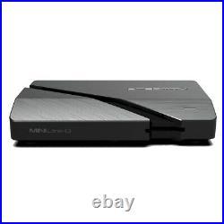 DreamTV Mini 4K Smart TV Streaming BOX Android 9.0 IP TV Box