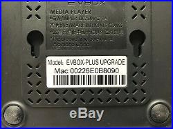EVBOX-PLUS UPGRADE 4G 32G 6K-Dual Band WiFi 2020 NEW TV Box FREE SHIPPING