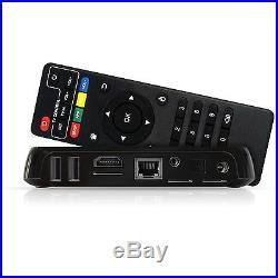Element Ti4 Quad Core Android TV Box 2GB/16GB/4K S812 Streaming Media Player