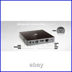 FORMULER ZX tv box ott demodulateur ANDROID 4K SMART MEDIA PLAYER FULL HD IPTV