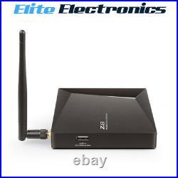 Formuler Z8 Quadcore 4K UHD Android Dual Band WiFi 5G Media Streamer OTT TV Box