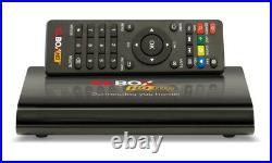 GLBOX HD 300 Android IP Box für Türkische, Kurdische, Arabische, Persisches TV