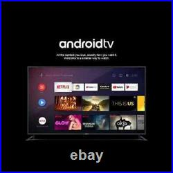 GigaBlue x Botech WZONE 4K ANDROID 10 TV Box HDR60Hz HDMI2.1 Streaming Empfänger