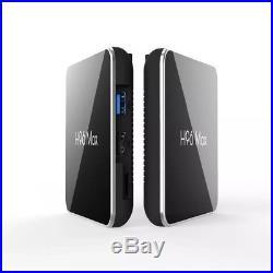 H96 MAX X2 Android 8.1 TV Box 4GB RAM 32GB Amlogic S905X2 Quad Core 1080P H. 265