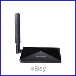 HDbox W9 Amlogic S812 Quad Core Android 4.4 2GB/8GB 2.4G 5.0G WIFI TV Box Androi