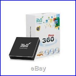HKE360 2+16G Gen 4 TV BOX Bluetooth WiFi HK Asia Sport Unblock