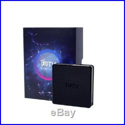 HTV BOX FUNTV 2020 Chinese TV Box China/HK/Taiwan Live TV