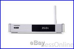 HiMedia Q5 PRO A53 64bit Quad Core Android TV Box 3D 4K Uitra HD 2GB/8GB