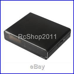 Himedia Q10 Pro 4K Ultra HD Android 5.1 TV Box Quad Core 3D 2G/16G Wifi Media US