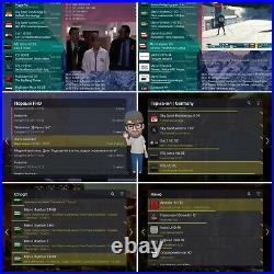 Himedia Rus Tv 1600 3 Rus Tv