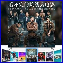 IBox 2021 Tv Box Funtv channel 7