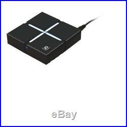 IQ tv Box Quad-Core Android Smart Mini pc S905X 64-bit Cortex-A53 2GB+16GB 4K Ul
