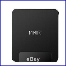 Intel Ainol Smart Windows 8.1 / Android 4.4 Quad-Core TV Box Mini Smart PC