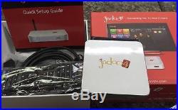 JADOO TV 4 ANDROID (JULY 2017) QUAD CORE INDO PAK BANGLA HD TV Box + Air Mouse
