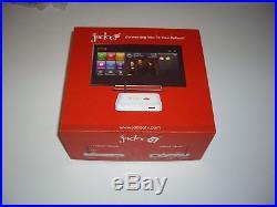 JADOO TV 4 ANDROID QUAD CORE INDO PAK BANGLA HD TV Box + Air Mouse