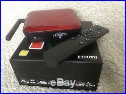 JAILBROKEN UT3S 4GB/32GB QUAD CORE ANDROID TV BOX. XBMC KODI SHOWBOX. NO FEES