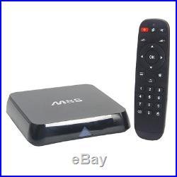 LOT 5 X M8S KODI Android 4.4 TV BOX Sports Media Player XBMC Quad Core 4K