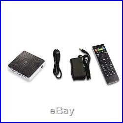 LOT Android7.1 RK3328 TV Box Quad Core UHD 4K 8G WiFi Media Player VP9 H. 265 OY