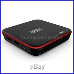Lot 10x MECOOL M8S PRO W 2G+16G Android 7.1 TV BOX HDR10 Quad Core 4K WiFi Media