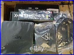 Lot of 6 OTT Android 4.4 TV Box Internet TV 4x CPU