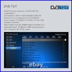 MECOOL K7 4GB+64GB Android 9.0 Smart TV BOX HDR Quad Core BT WiFi 4K Media G6U0
