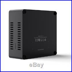 MINI PC Beelink Gemini X55 TV Box Quad Core 1000Mbps 5.8G WiFi 128GB+8GB Pc