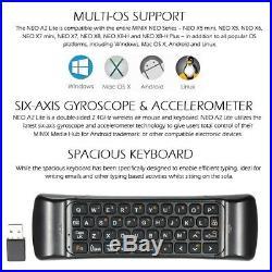 MINIX NEO U1 Smart TV Box Player Wireless HD Streaming Media Player + Air Mouse