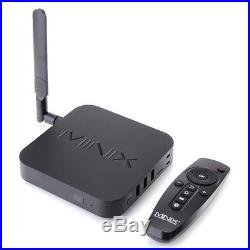 MINIX NEO U1 With A2 Lite Android 5.1.1 Amlogic S905 Quad Core 2GB/16GB TV Box A