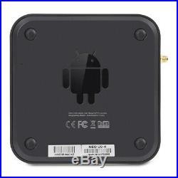 MINIX NEO U9-H Octa Core 64-bit Android TV BOX 2G 16G WiFi 4K/HDR Media Player