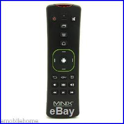 MINIX NEO-X8-H Plus Android 4.4 Quad Core Smart TV Box XBMC 2G/16G + Air Mouse