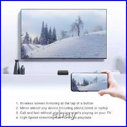MINIX Smart TV BOX Android 9.0 NEO T5 4K Ultra HD Google Certified (Original)