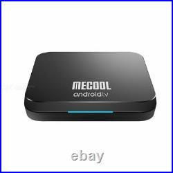 Mecool KM9 PRO Google Certified Voice Control Android 9.0 4GB/32GB BT 4K TV Box