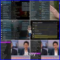 Mecool Rus Tv 1600 3 Rus Tv