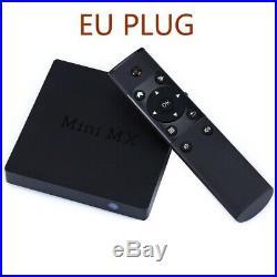 Mini MX Ver TV Box Android 5.1 Amlogic S905 Quad-core 1GB RAM 8GB ROM HDMI 2.0 B