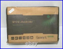NEW Loolbox Arabic IPTV WiFi Internet Lool TV Box MBC 1080p HD Middle Eastern