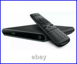 NEW SEALED- AT&T TV NOW Streaming Player Osprey Android Hey Google Box C71KW-400