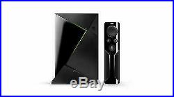 NVIDIA SHIELD TV 16GB 4K Ready with Remote Brand New in the box