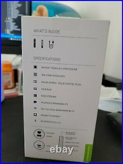 NVIDIA SHIELD TV 8GB 4K HDR (Open box)