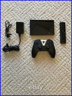 NVIDIA SHIELD TV Streaming Media Player Remote & Controller