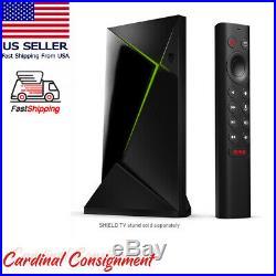NVIDIA Shield TV Pro 4K HDR Media Streamer BRAND NEW IN BOX