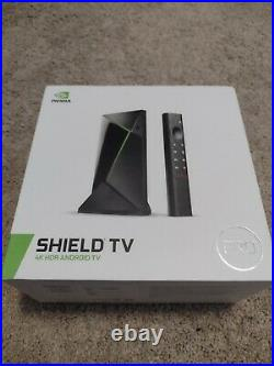 NVIDIA Shield TV Pro 4K UHD Media Player (latest version) Open Box. Ships FREE