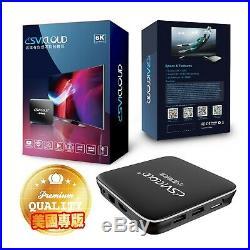 New SVICLOUD TV Box 2G+16G ////////1000+adult tv