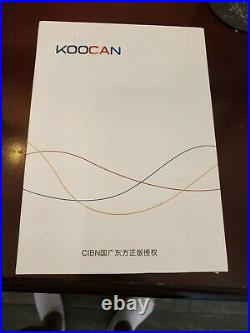 Newest KOOCAN TV BOX The reliable chinese genuine 4K Quad Core Android TV Box